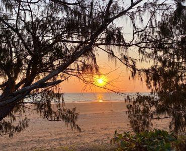 Sarina Beaches