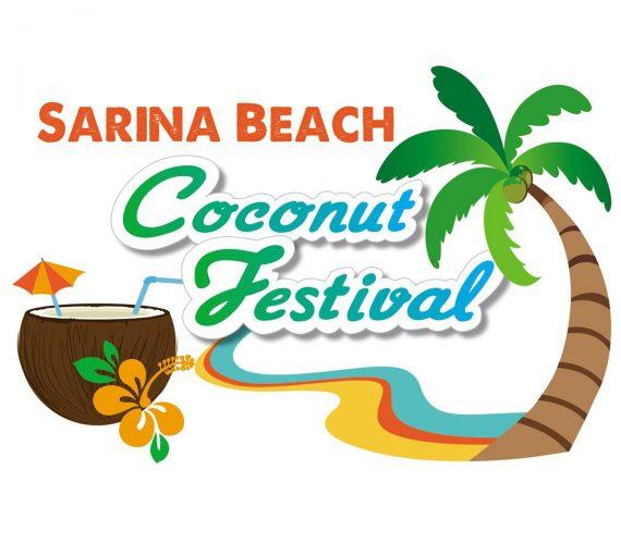Sarina Beach Coconut Festival